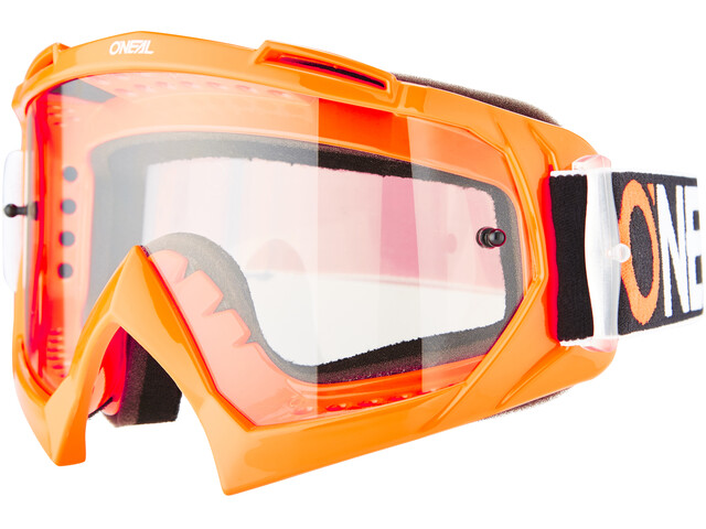 ONeal B-10 Goggle TWOFACE orange